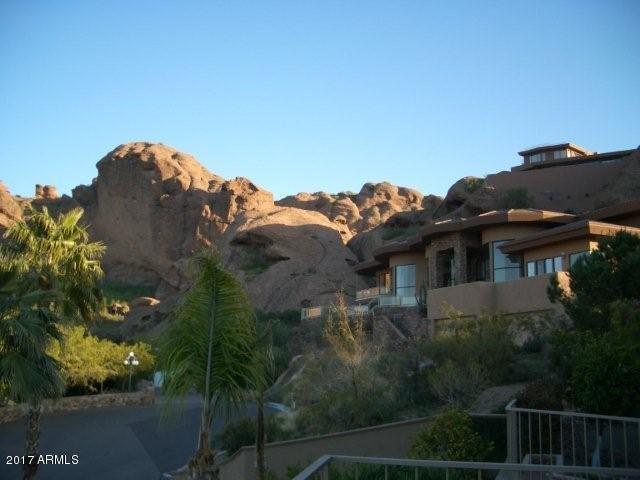 5655 N CAMELBACK CANYON Drive, Phoenix, AZ 85018