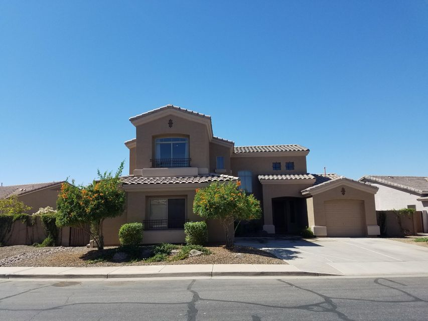 717 W EBONY Way, Chandler, AZ 85248