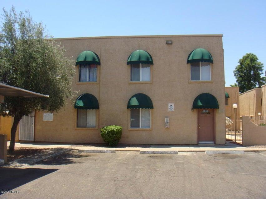 6302 N 64TH Drive 26, Glendale, AZ 85301