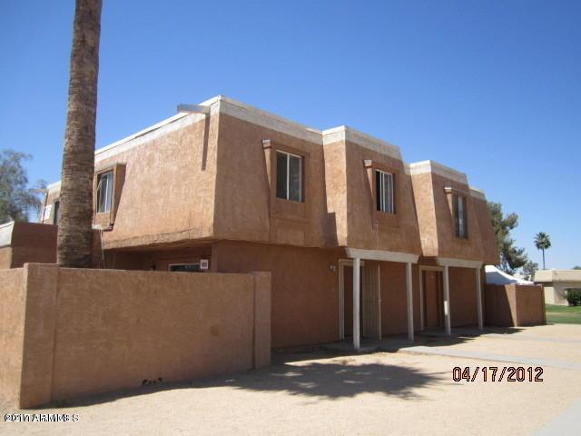 4438 E WOOD Street, Phoenix, AZ 85040