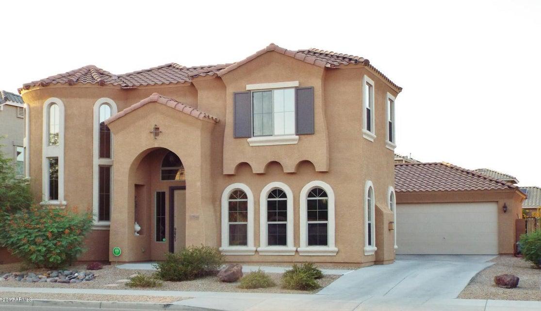 17744 W DREYFUS Street, Surprise, AZ 85388