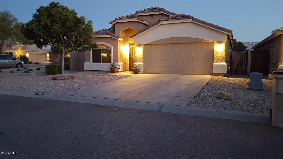 1367 E ELM RD. Road, San Tan Valley, AZ 85140