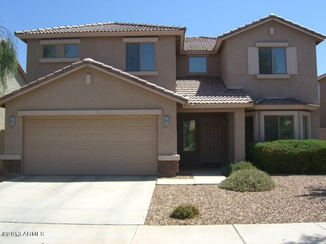 23273 S 216TH Street, Queen Creek, AZ 85142