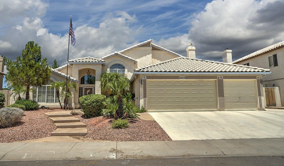 19620 N 73RD Avenue, Glendale, AZ 85308