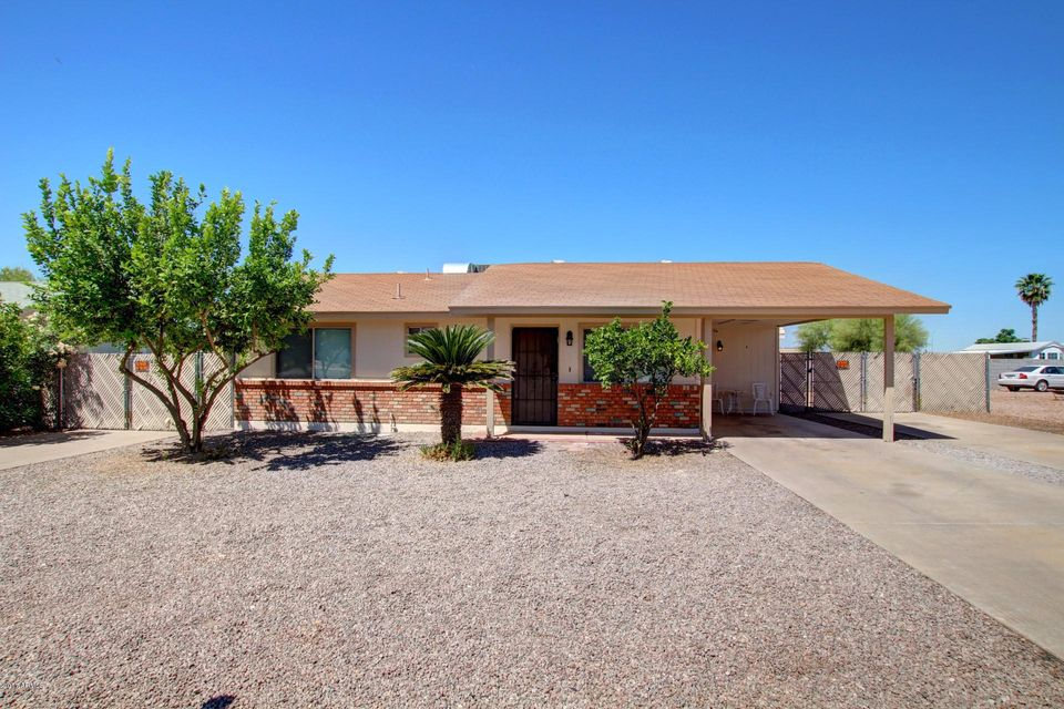 696 S SILVER Drive, Apache Junction, AZ 85120