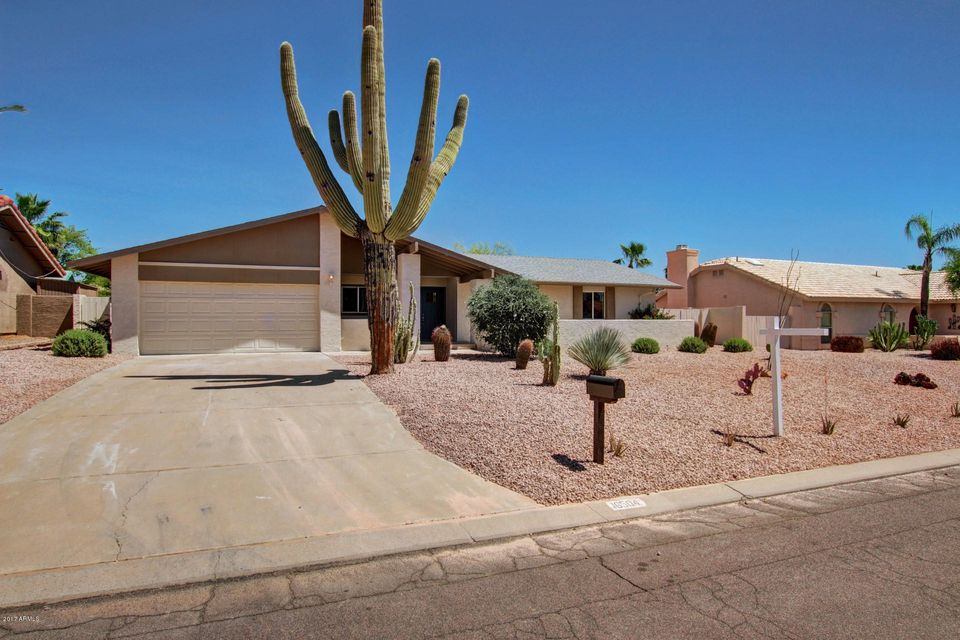 16504 E HEATHER Drive, Fountain Hills, AZ 85268