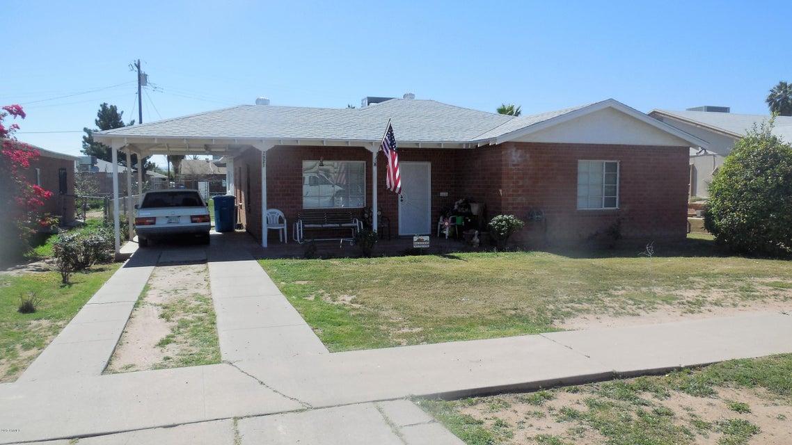 2921 E Brill Street, Phoenix, AZ 85008