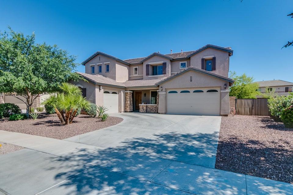 8575 W STATE Avenue, Glendale, AZ 85305