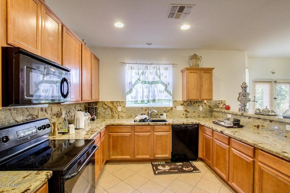 18528 W ONYX Avenue Waddell, AZ 85355 - MLS #: 5595065