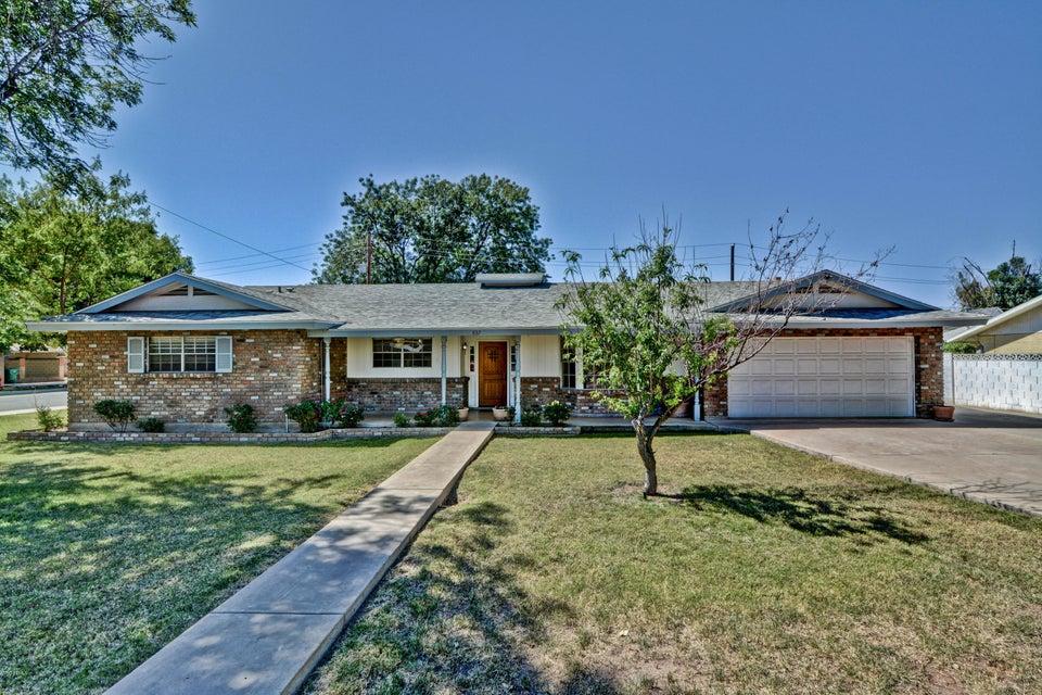 837 W 10TH Street, Mesa, AZ 85201