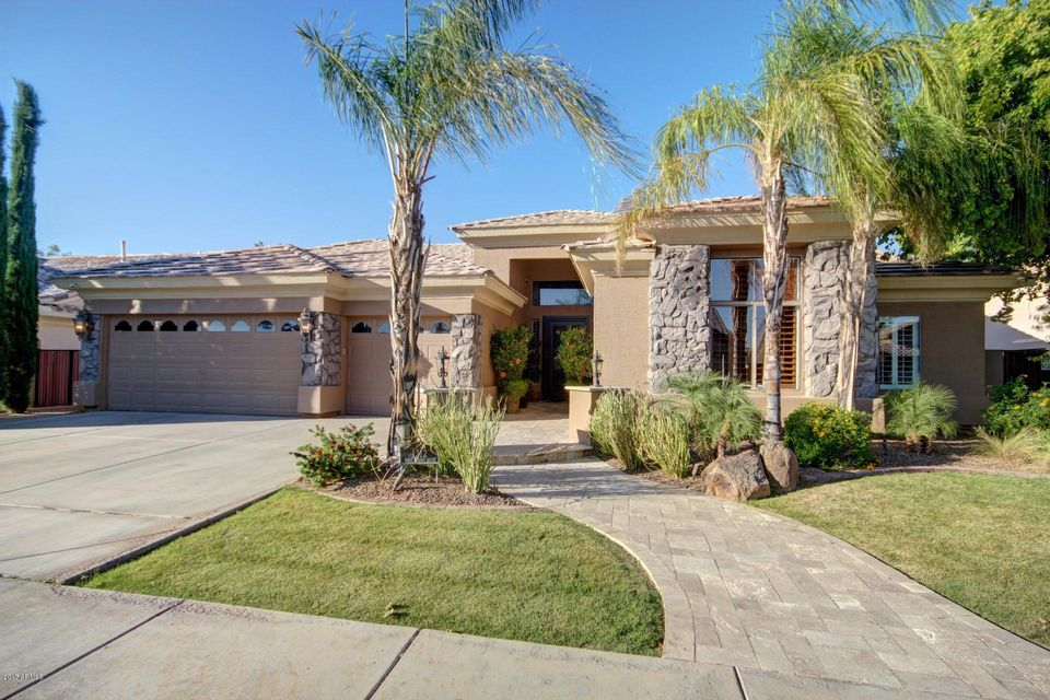 MLS 5594703 1312 W INDIGO Drive, Chandler, AZ Chandler AZ Golf Course Lot