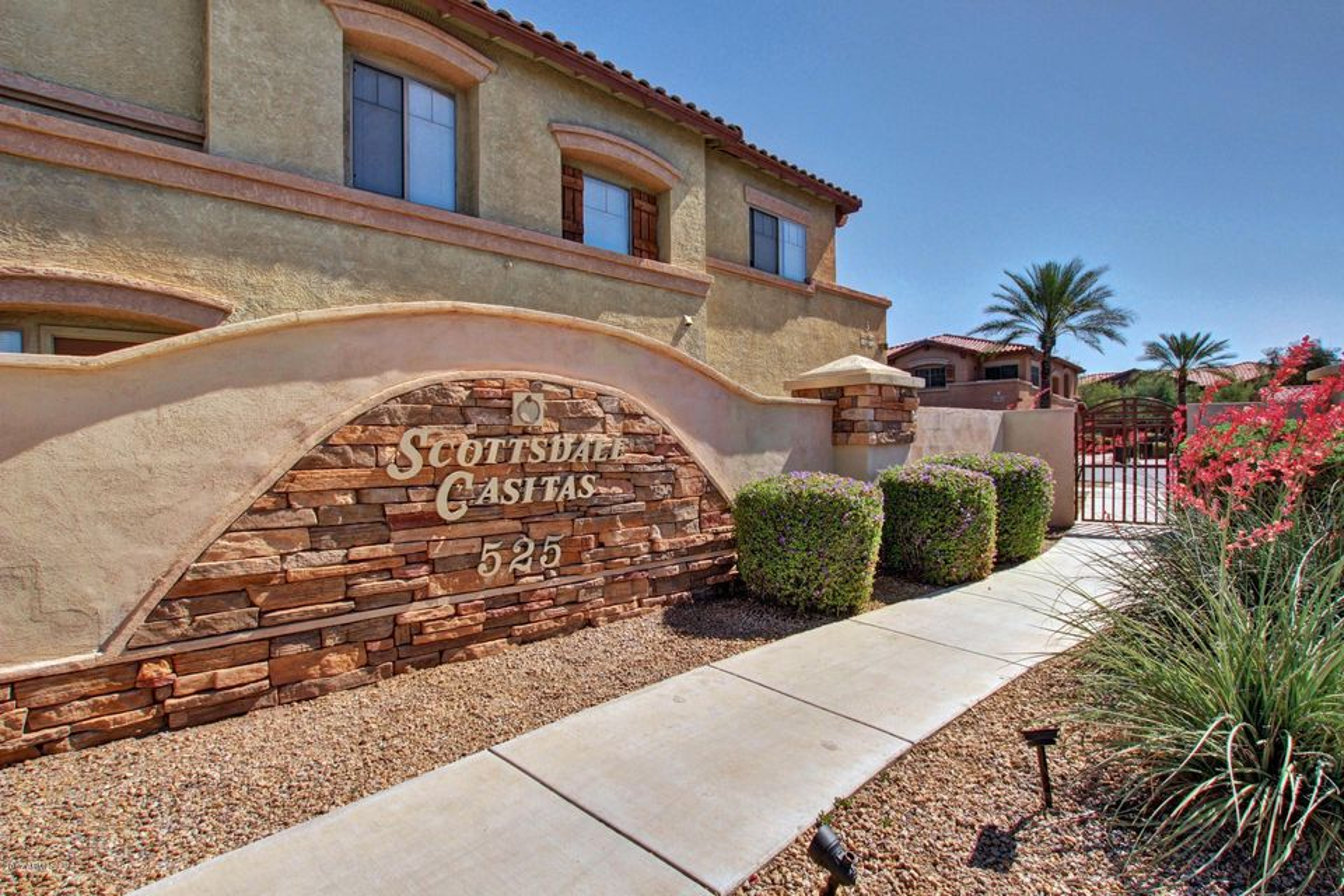 525 N MILLER Road 165, Scottsdale, AZ 85257
