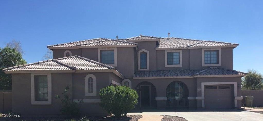 8363 W SAN JUAN Avenue, Glendale, AZ 85305