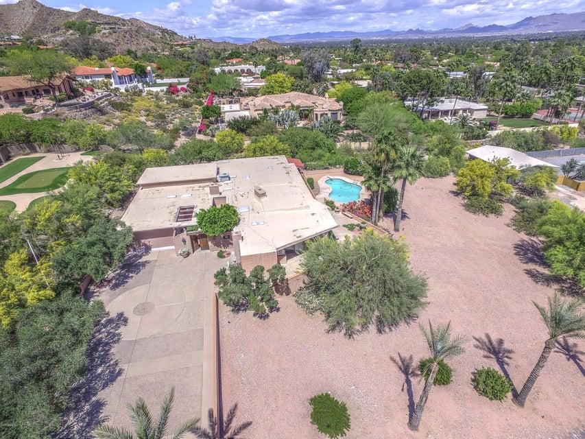 4816 E MOONLIGHT Way Lot 2, Paradise Valley, AZ 85253