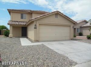 11809 W Sierra Street, El Mirage, AZ 85335