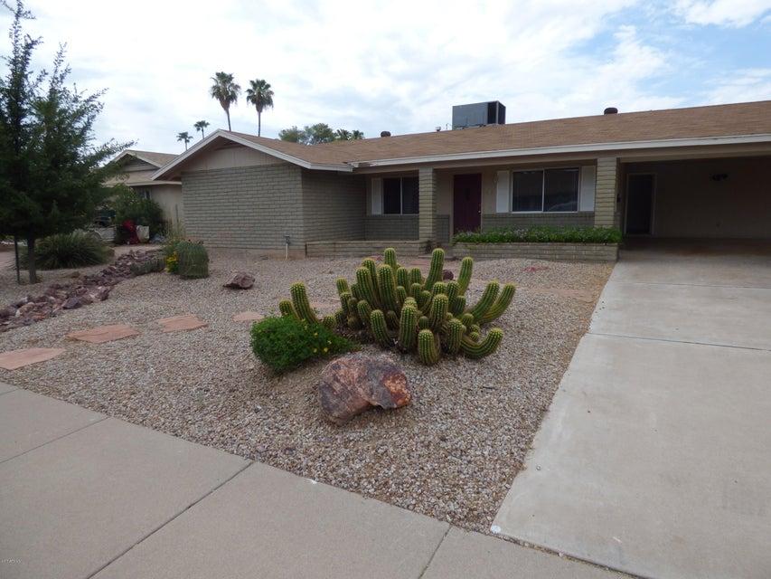 407 E ELLIS Drive, Tempe, AZ 85282