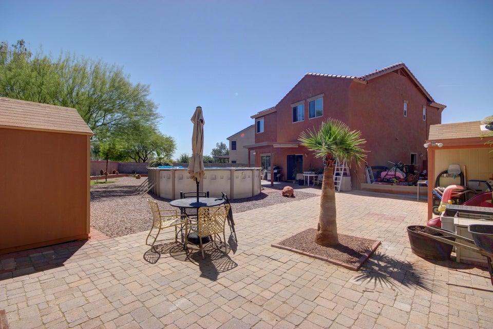 MLS 5594604 17720 W Hearn Road, Surprise, AZ Surprise AZ Private Pool