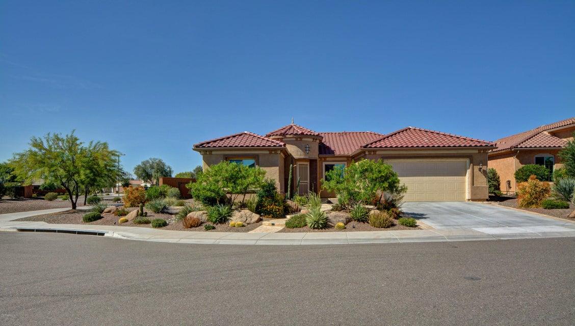 27184 W BEHREND Drive, Buckeye, AZ 85396