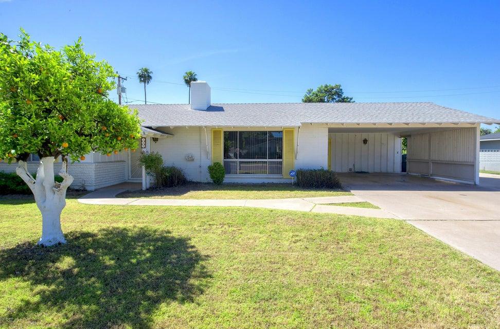 509 W SELDON Lane, Phoenix, AZ 85021