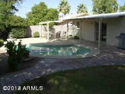 1231 E BISHOP Drive, Tempe, AZ 85282