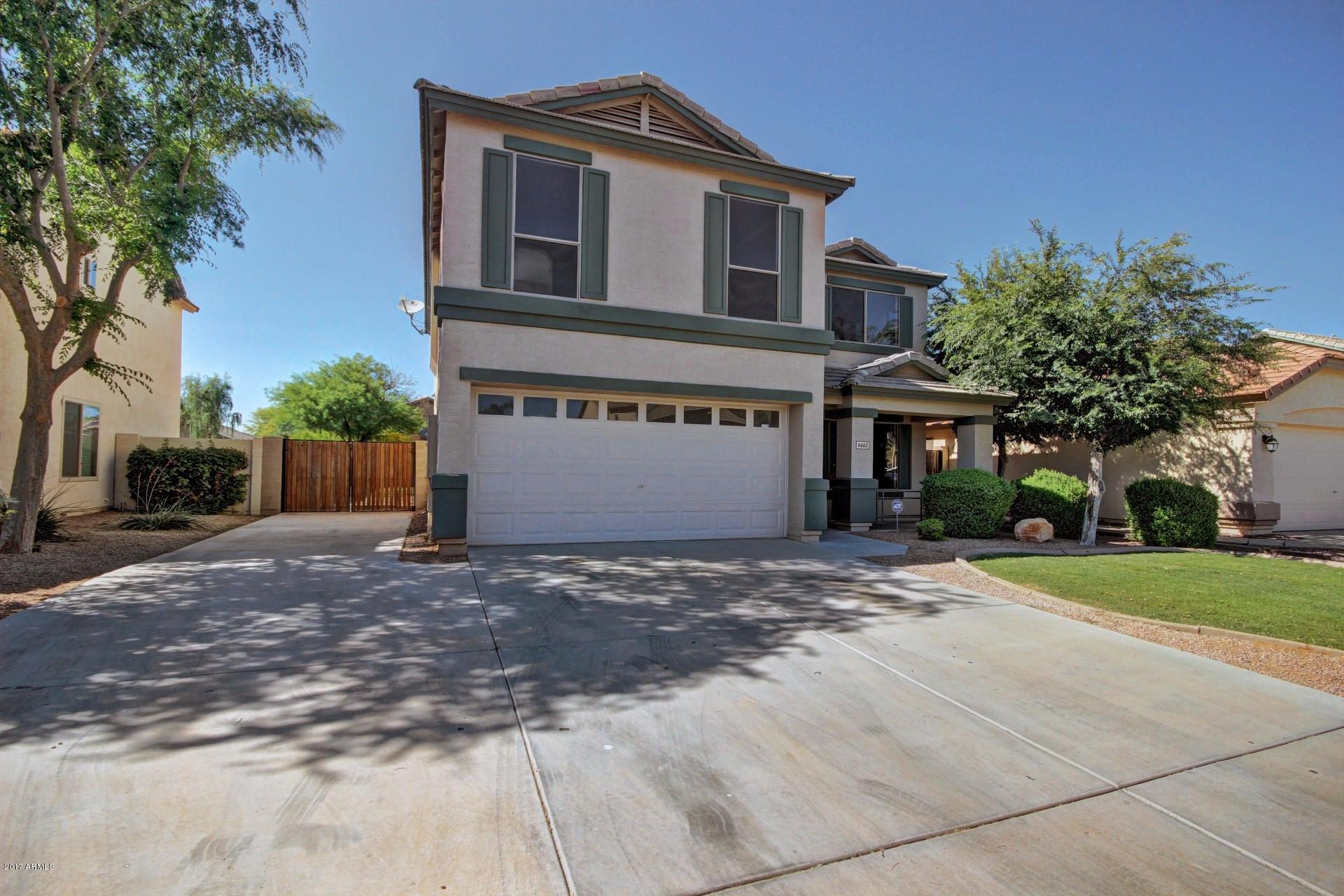 4660 E TORREY PINES Lane, Chandler, AZ 85249