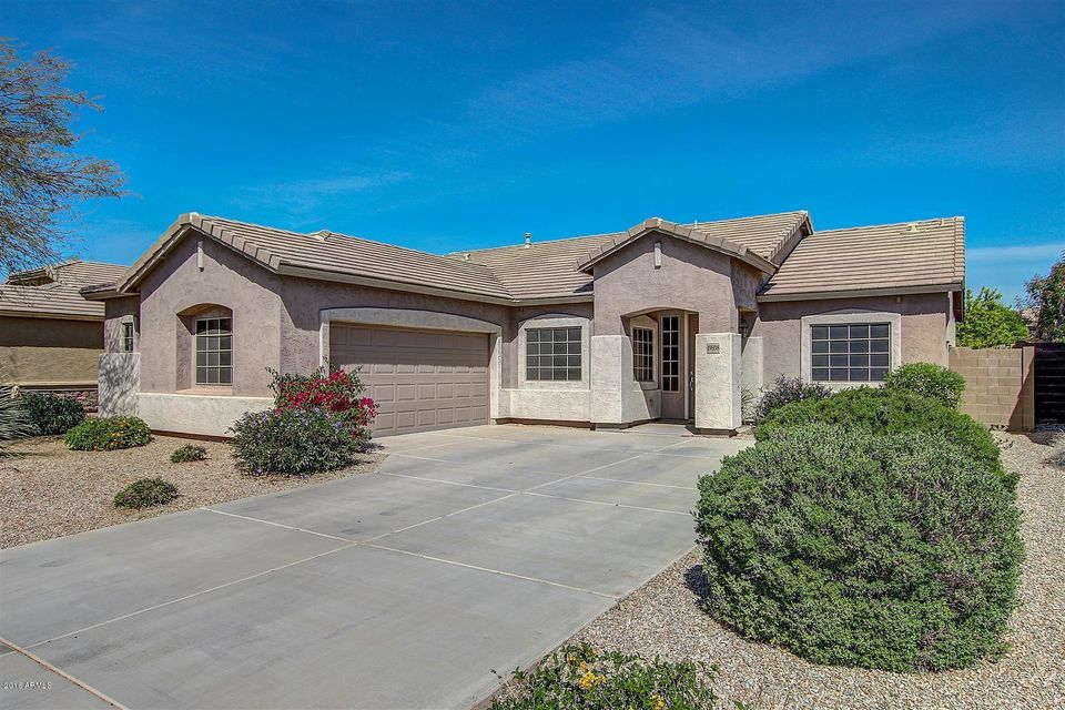 19938 E Thornton Road, Queen Creek, AZ 85142