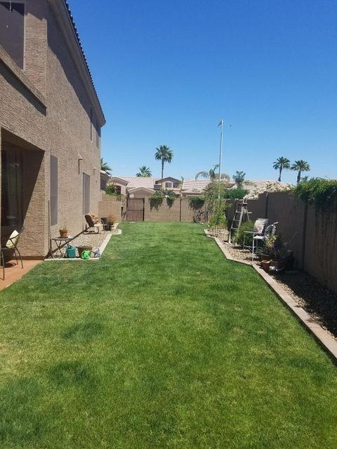 MLS 5594469 717 W EBONY Way, Chandler, AZ 85248 Chandler AZ Fox Crossing