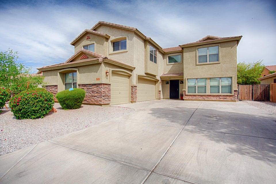 4628 W HASAN Drive, Laveen, AZ 85339