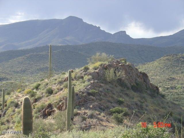 42000 N 72nd '0' Street Lot   o, Cave Creek, AZ 85331