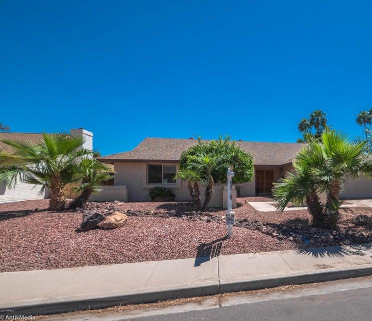 703 W SUMMIT Place, Chandler, AZ 85225