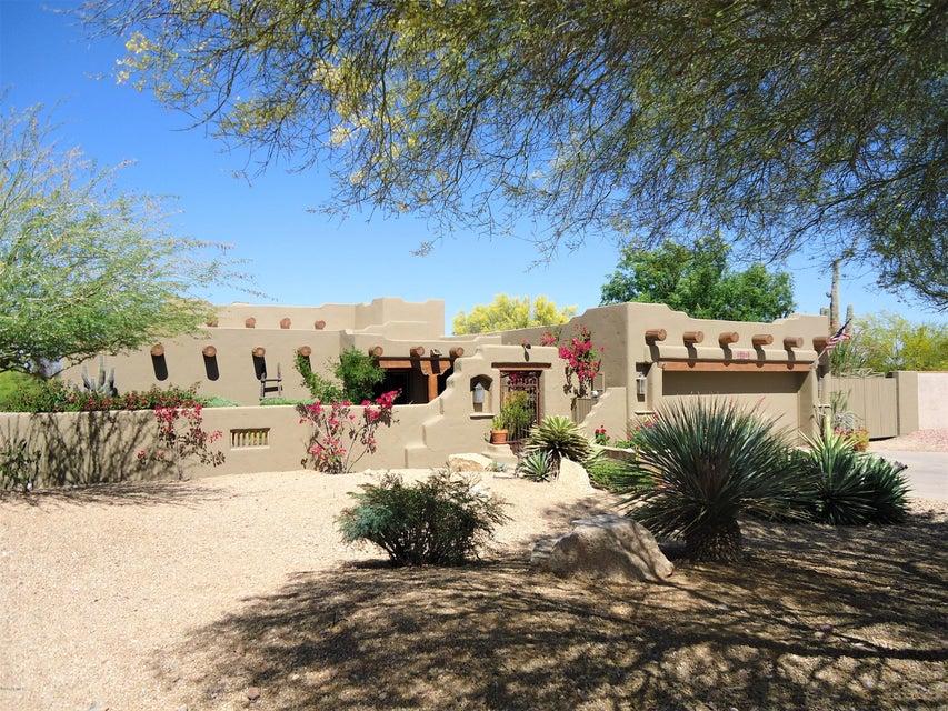 15225 Escalante Drive, Fountain Hills, AZ 85268