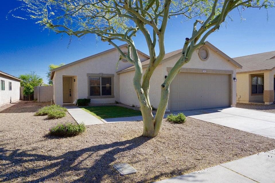 11621 W CHARTER OAK Road, El Mirage, AZ 85335