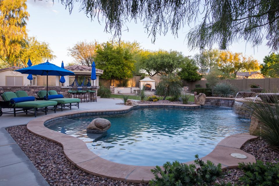 3051 W MORSE Court, Anthem, AZ 85086