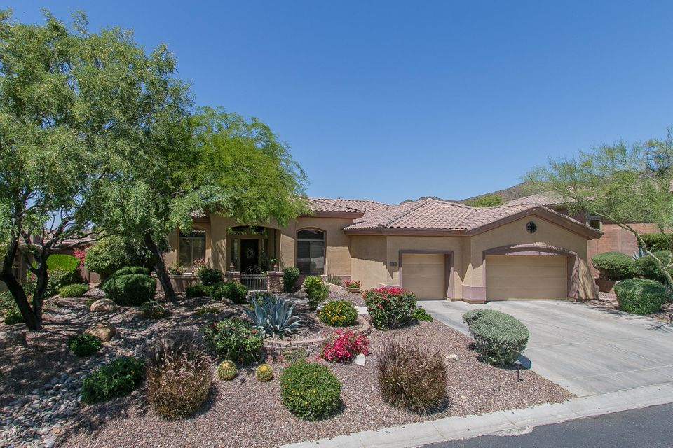 42102 N LONG COVE Way, Anthem, AZ 85086