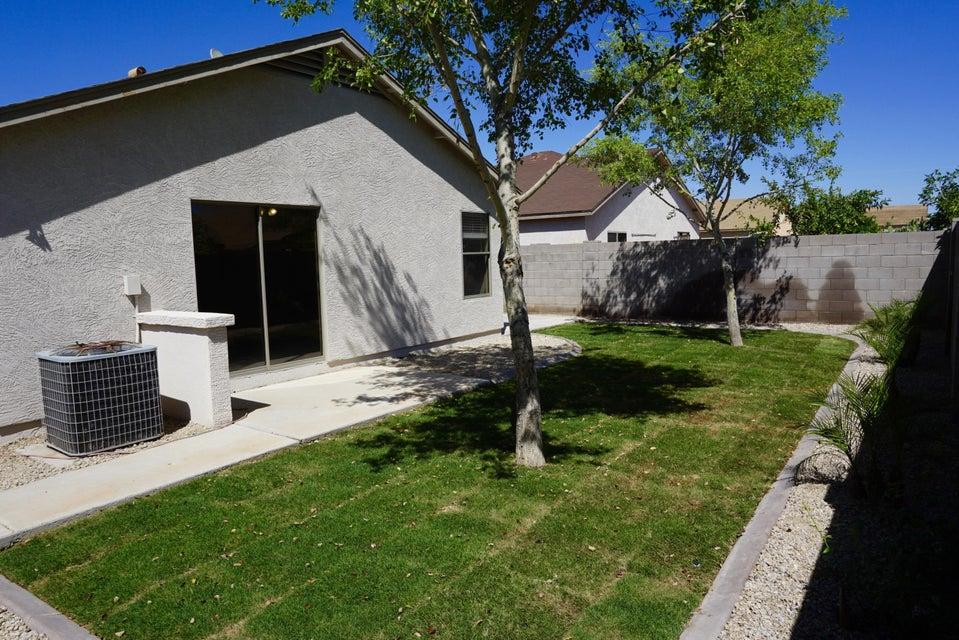 MLS 5594704 11621 W CHARTER OAK Road, El Mirage, AZ 85335 El Mirage AZ Three Bedroom