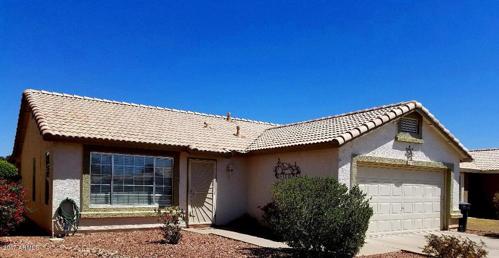 552 E HARRISON Street, Chandler, AZ 85225