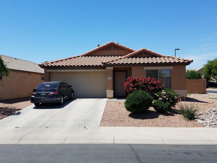 2020 S 160TH Drive, Goodyear, AZ 85338