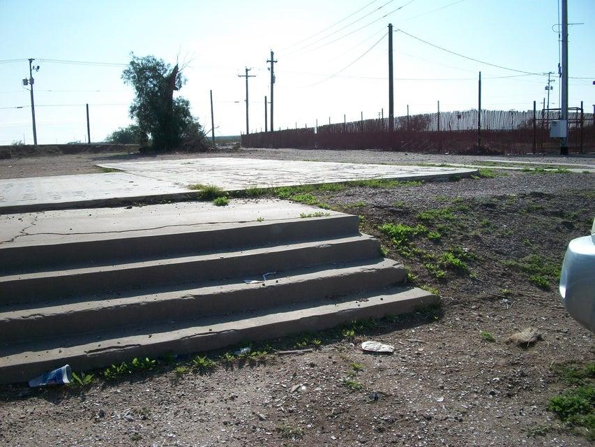 0 W PIMA Street Gila Bend, AZ 85337 - MLS #: 5533185