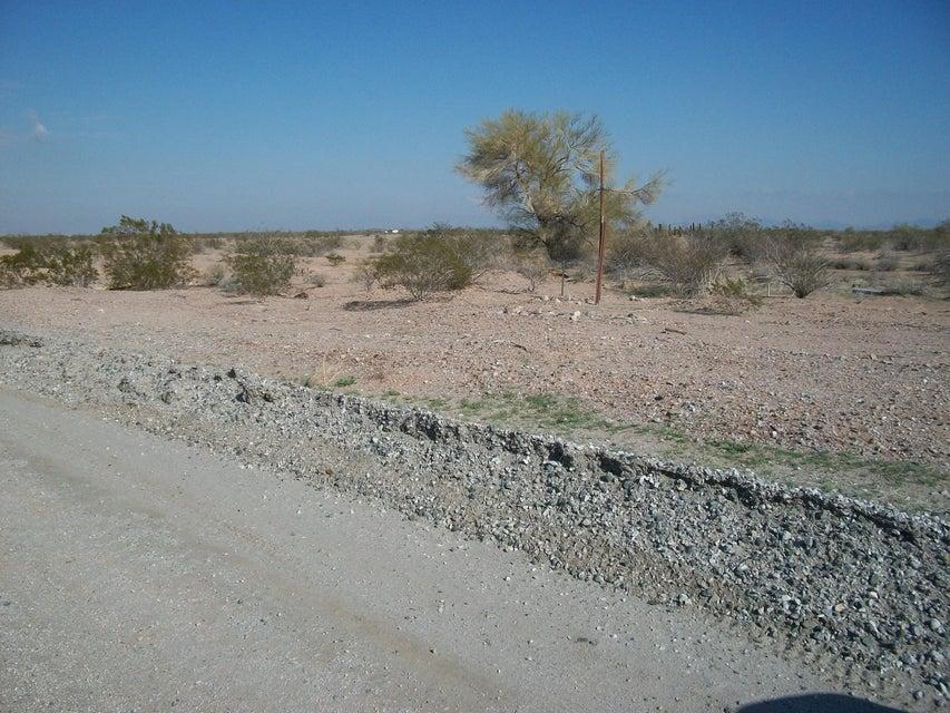 CEMETARY Road Lot 0, Gila Bend, AZ 85337