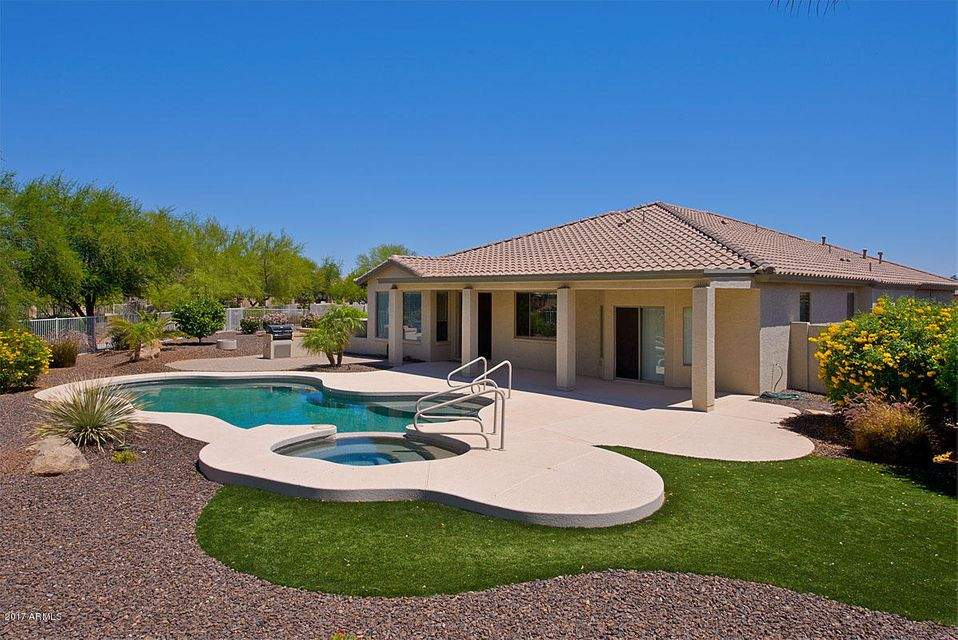 MLS 5592066 16276 W EARLL Drive, Goodyear, AZ 85395 Goodyear AZ Community Pool