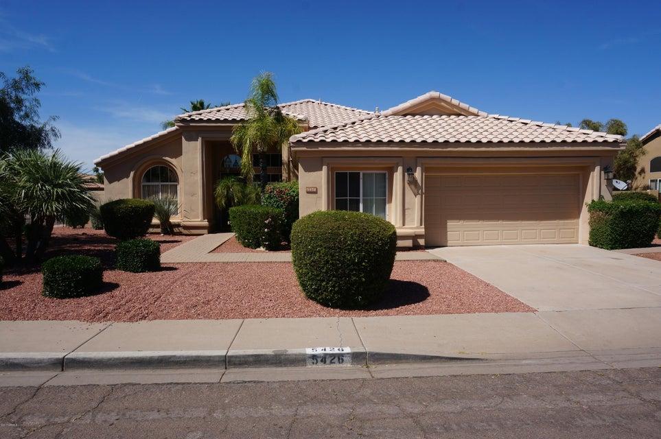5426 E NISBET Road, Scottsdale, AZ 85254