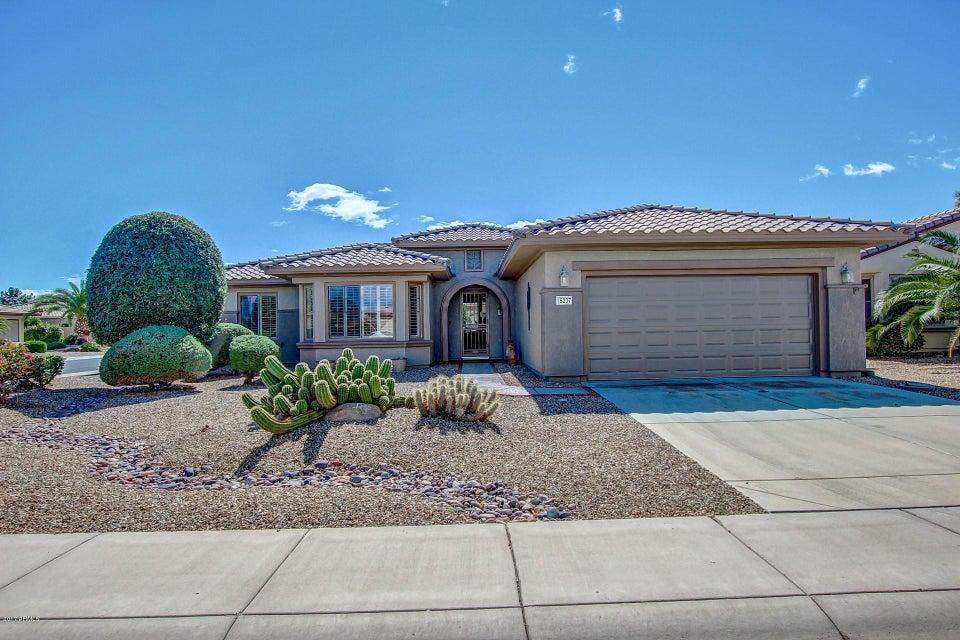 15237 W MORNINGTREE Drive, Surprise, AZ 85374