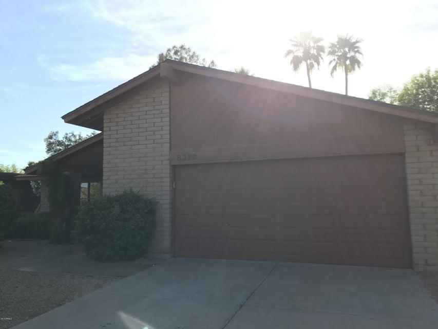 8320 N 85TH Place, Scottsdale, AZ 85258