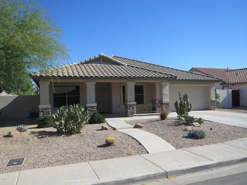 2340 E GERONIMO Street, Chandler, AZ 85225