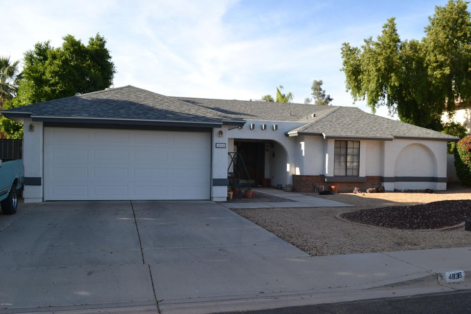 4838 E DARTMOUTH Circle, Mesa, AZ 85205