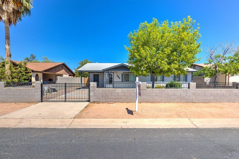 646 W 17TH Avenue, Apache Junction, AZ 85120