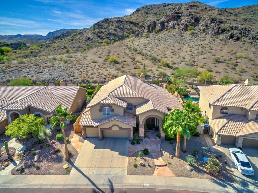MLS 5594753 14014 S 31ST Street Building MTN, Phoenix, AZ 85048 Ahwatukee Mountain Park Ranch AZ