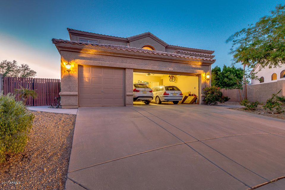 174 W NIGHTHAWK Way Phoenix, AZ 85045 - MLS #: 5591991
