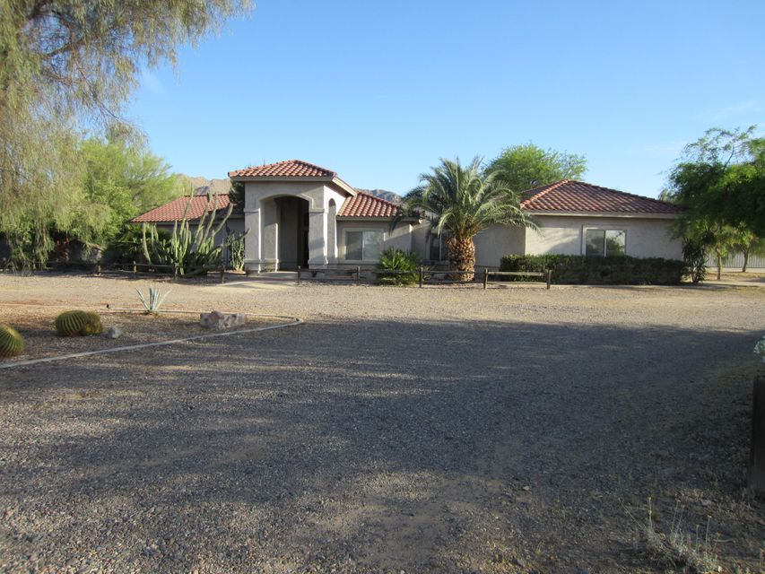 MLS 5594790 16721 E STACEY Road, Queen Creek, AZ Queen Creek Horse Property for Sale