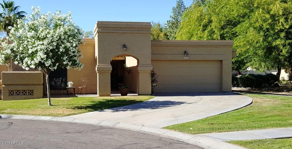 6240 E Kelton Lane, Scottsdale, AZ 85254